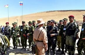 «Пятая колонна» вместе с ИГИЛ готовят вторжение в Россию
