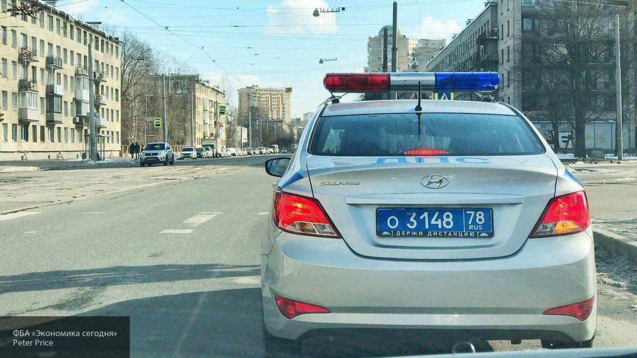 При страшном ДТП в Архангельске пострадали два малолетних ребенка