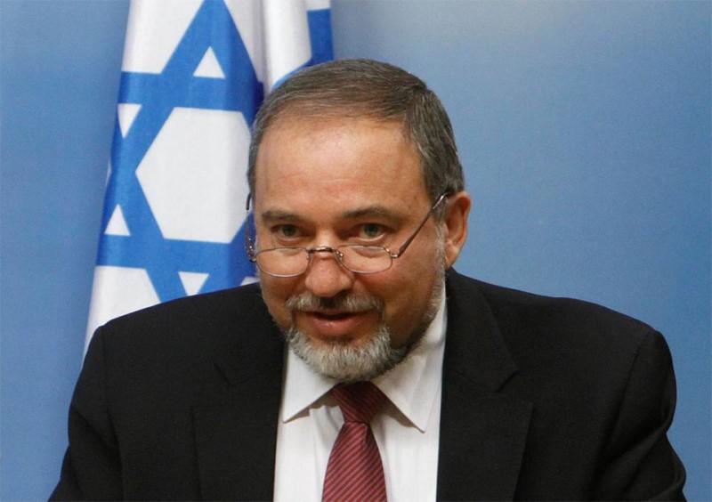Израиль решил поугрожать России