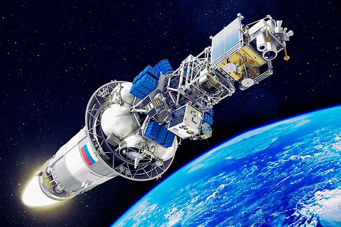 «Роскосмос» требует вернуть деньги за неработающие спутники