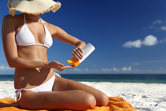 Загорать правильно и защитить себя от рака кожи