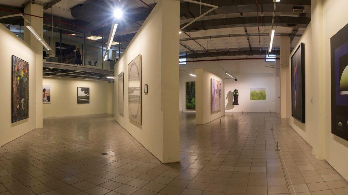 Музей современного искусства Эльгиз