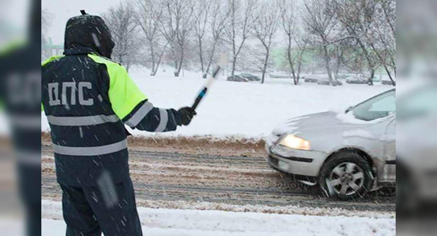 На тюменских дорогах инспекторы ГИБДД будут ловить пьяных водителей Автограмота