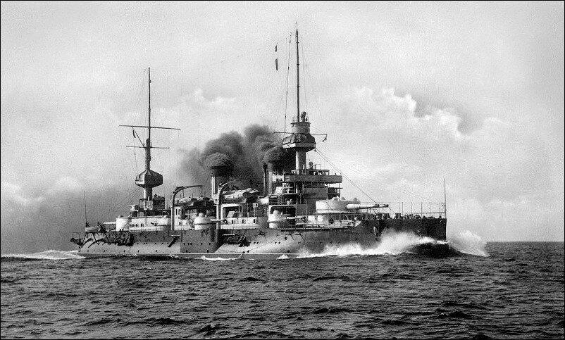 Могучие корабли, погибшие практически мгновенно вмф,история