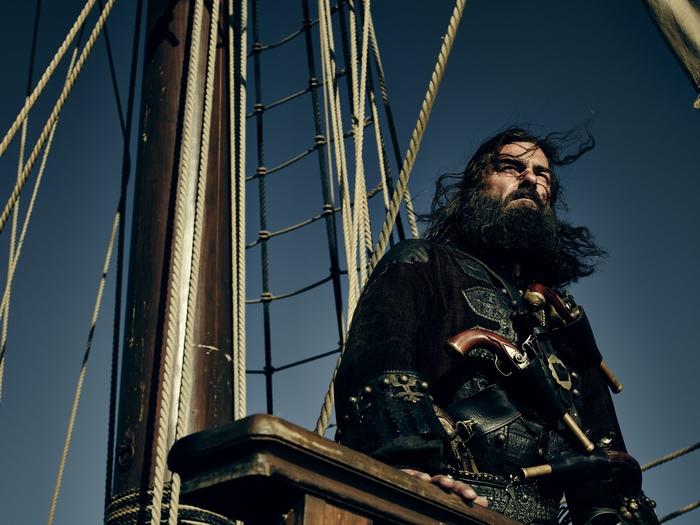 Правда и мифы о жизни пиратов Карибского моря