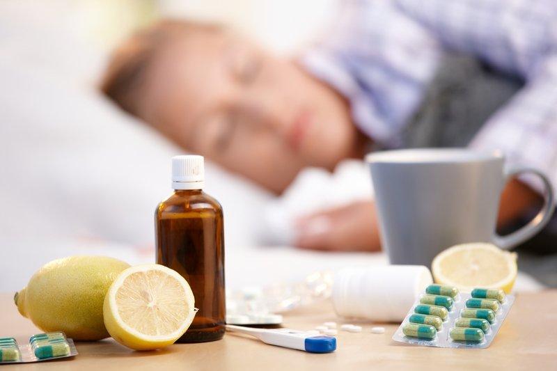 Как вылечить простуду - эффективные методы
