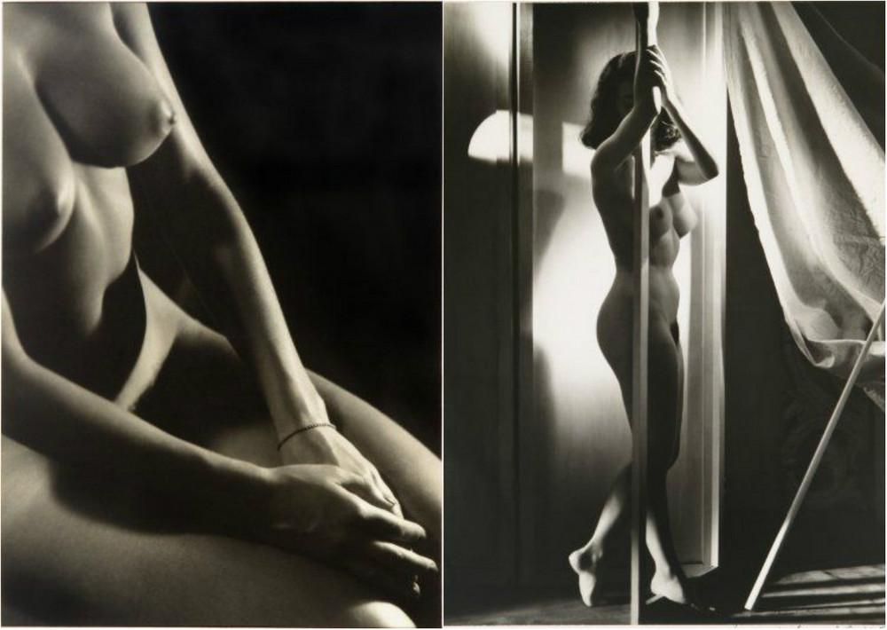 Тело, свет, отражение. Легенда аргентинской фотографии Аннемари Генрих  2