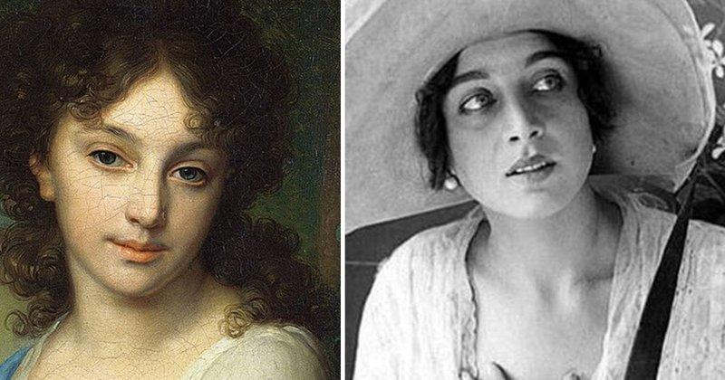 Семерка самых известных красавиц российской истории