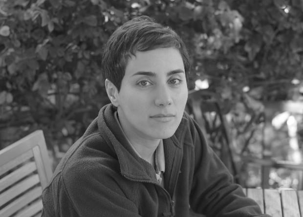 Умерла единственная женщина — лауреат Филдсовской премии