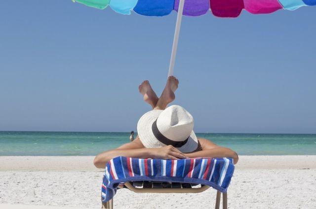 Более половины россиян негативно восприняли введение курортного сбора