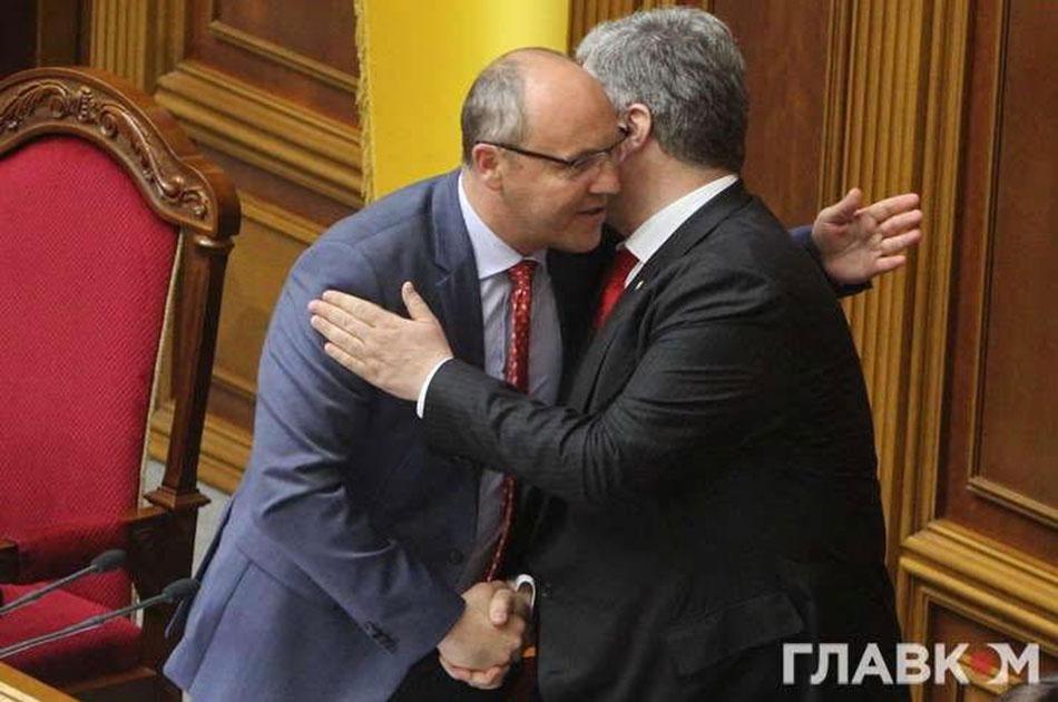 Хитрая Украина