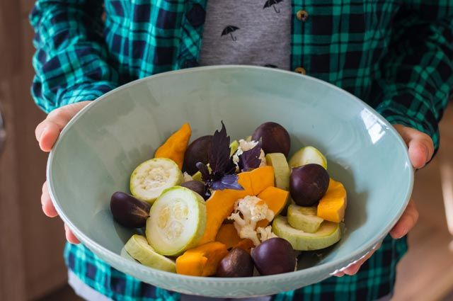 10 килограмм за неделю. На какой диете лучше всего сидеть осенью?