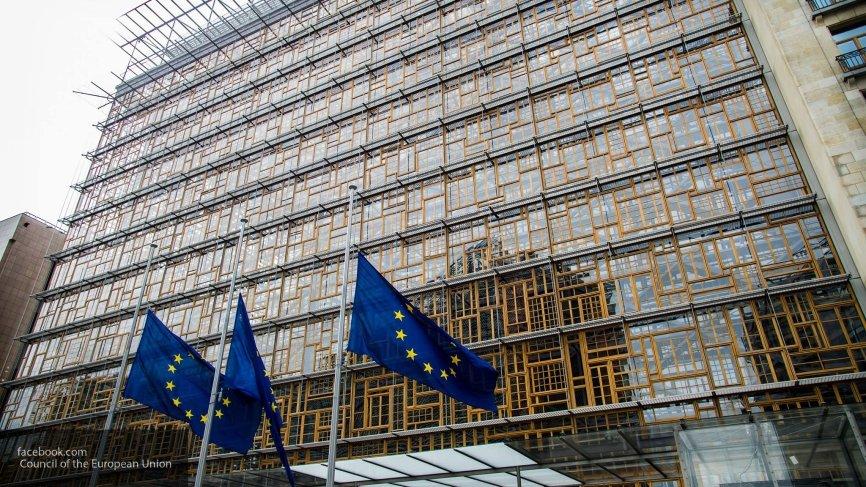 Эксперт о резолюции ЕС по Азовскому морю: результата не будет