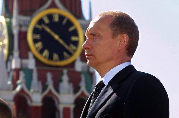 Что будет с Путиным, если он…