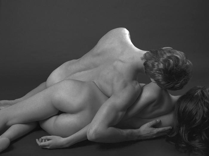 Тело, свет, отражение. Легенда аргентинской фотографии Аннемари Генрих