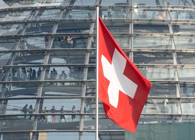 Швейцария не ограничит финансирование мечетей