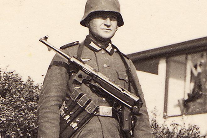 Шмайсстер: главное стрелковое оружие Второй Мировой