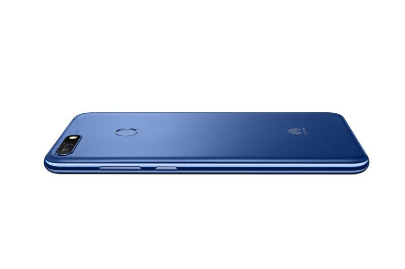 Смартфон Huawei P smart поступит на российской рынок по доступной цене