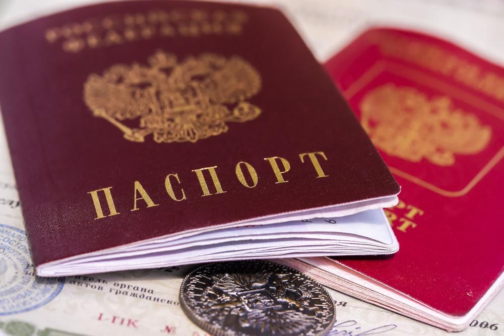 Жители ЛДНР вскоре могут получить паспорта РФ