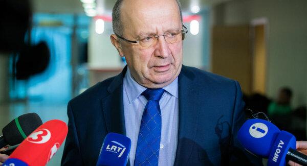 Литва передумала выгонять Россию из ПАСЕ, нужны деньги новости,события