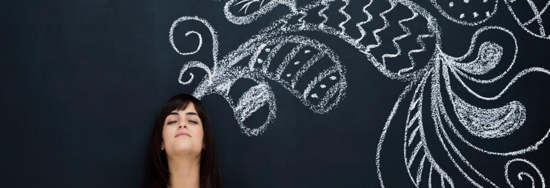 Определите, какое полушарие мозга у вас доминирует