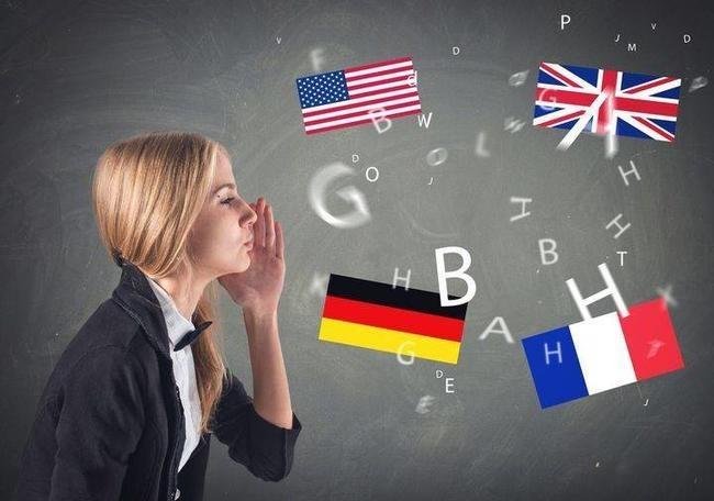 Топ-5 самых легких иностранных языков для изучения интересное,культура,образование и карьера,языки