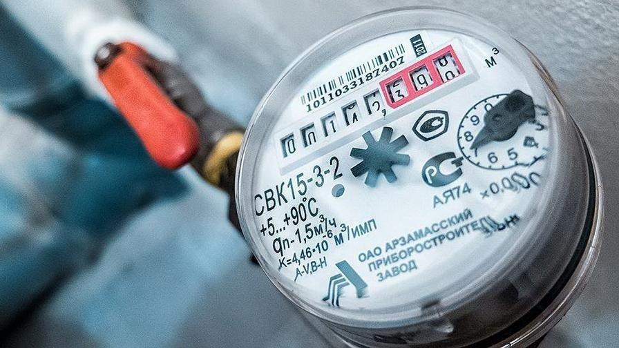 Стала известна стоимость установки  «умных счетчиков» в РФ
