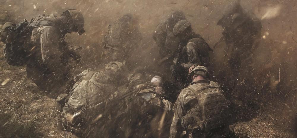 Глава американского Института Резерфорда:  США ждет банкротство из-за военных расходов