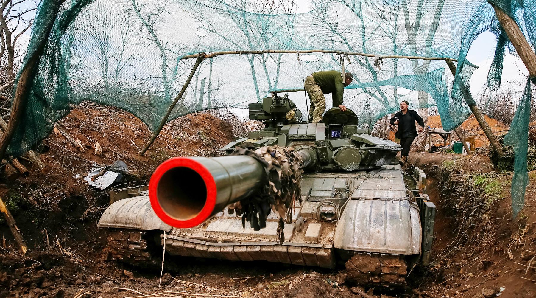 В ДНР рассказали, насколько ВСУ превосходят ополчение Донбасса только, Украины, примерно, навыки, готовы, Однако, бывший, действовать, Донбасса, ополчение, сейчас, превосходит, боеприпасов, ополченцев, время, плане, украинских, назад, мотивация, повысилась
