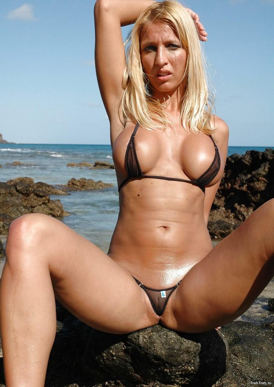 Hot Bikini Models Sex