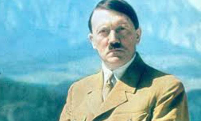 Каким был настоящий Гитлер: откровение испанского журналиста