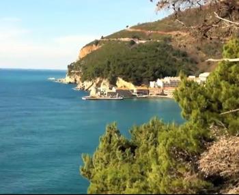 В Крыму найдены части древнеримского корабля