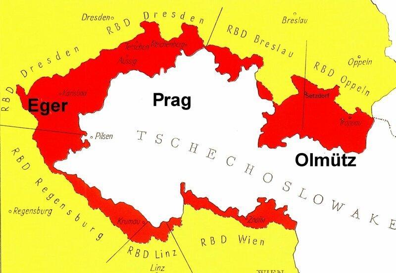 Чехословакия и немцы Судетской области Польша, вторая мировая война, германия, итоги Второй мировой войны, немцы, чехословакия, югославия