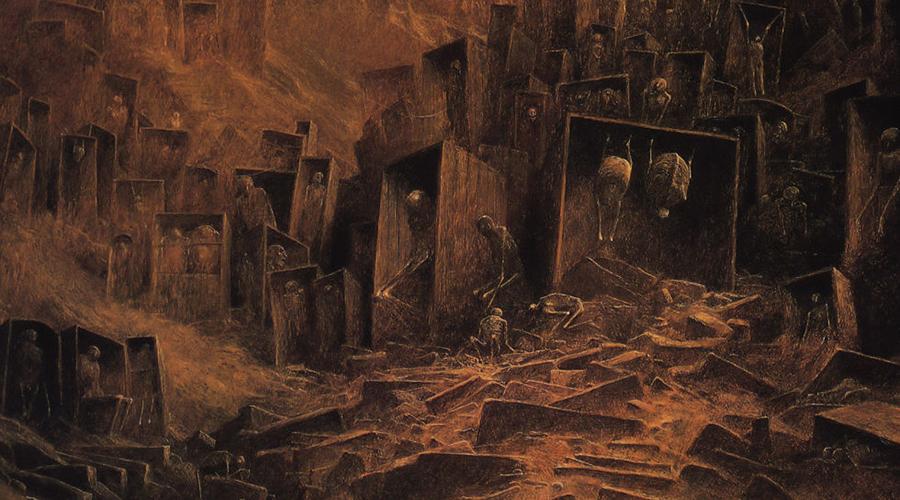 10 сценариев Конца Света, которыми пугали предсказатели