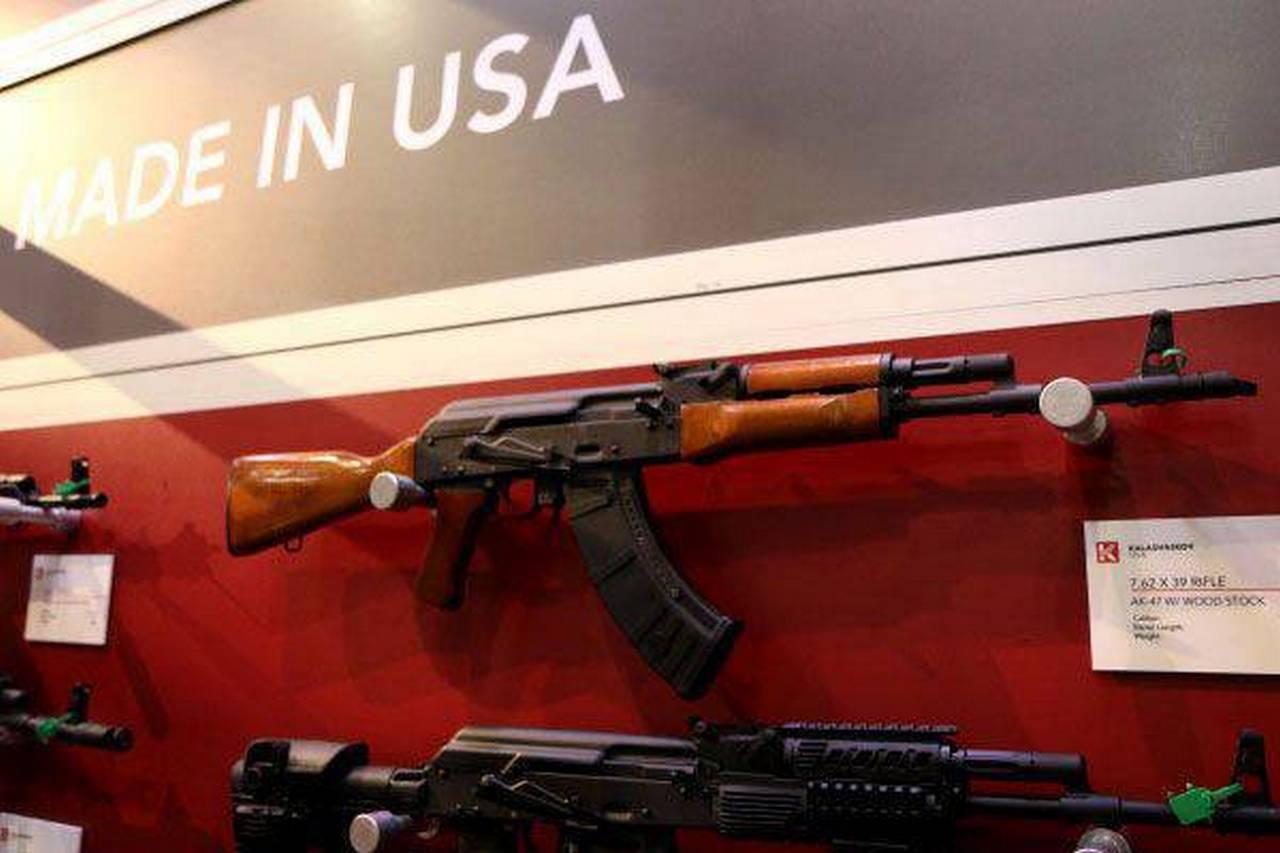 США нашли новый способ борьбы с продажей российского оружия