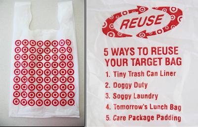 Супер ткань из пластиковых пакетов. Мастер-класс
