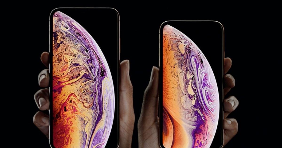 Новые модели IPhone продаются лучше прошлогодних
