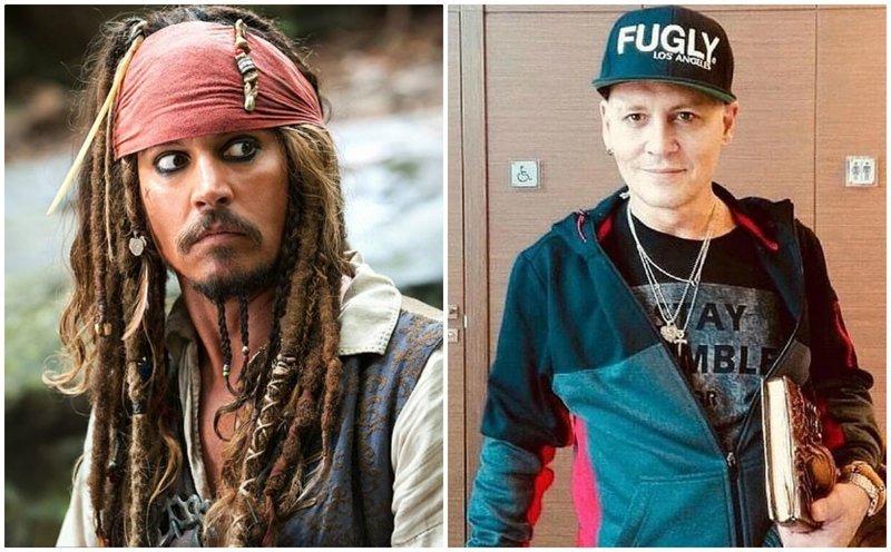 «Пиратов Карибского моря» решили перезапустить без Джонни Деппа