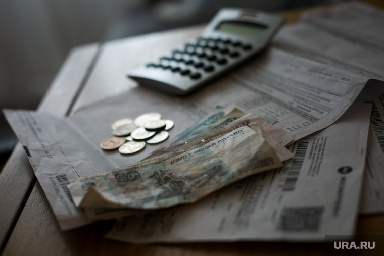 «Известия»: россияне перестали платить за коммуналку. Мишустину уже доложили