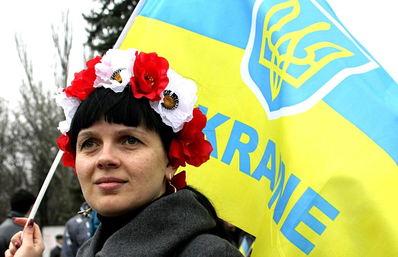 Жизнь на Украине за шесть лет изменилась, но лучше не стала