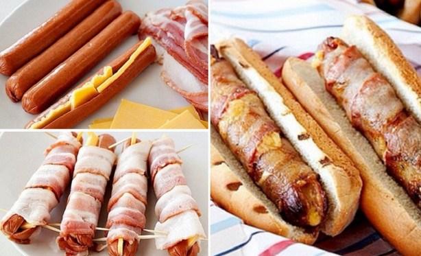 5 необычных блюд, которые можно приготовить за 15 минут