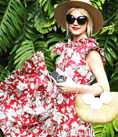 Модные тенденции — 2 основных тренда этого лета. Свежо и горячо!
