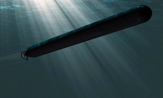 Самая скрытная субмарина на планете получат, поступят, корабли, также, возможна, Аппарат, создан, модульная, конструкция, подстраивать, можно, любые, необходимые, целиПервые, конца, субмаринамиАтака, текущего, должна, появиться, новая