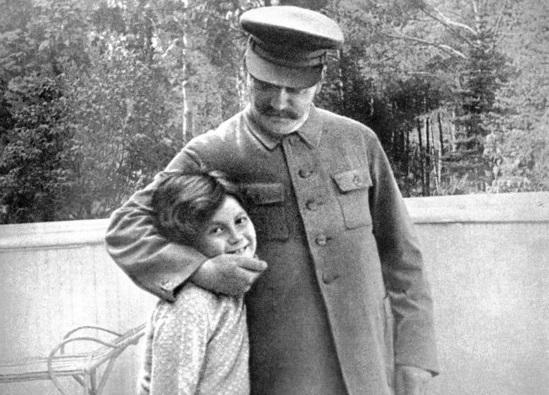Почему Светлана Аллилуева покинула СССР