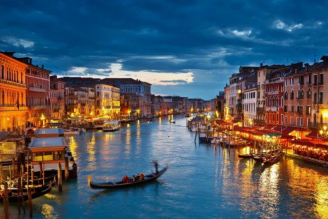 10 городов и мест, которые исчезнут уже в этом веке Венеция,город,исчезнувшие города,мир,планета,Пространство