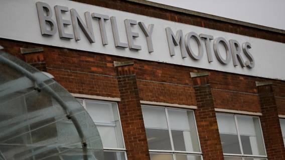 К 2030 году линейка роскошных автомобилей Bentley будет полностью состоять из электромобилей
