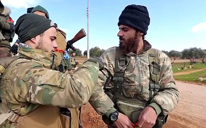 Боевики из Идлиба добрались до России: готовятся теракты Новости