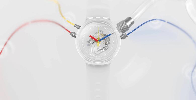 Что значат часы Swatch для в…