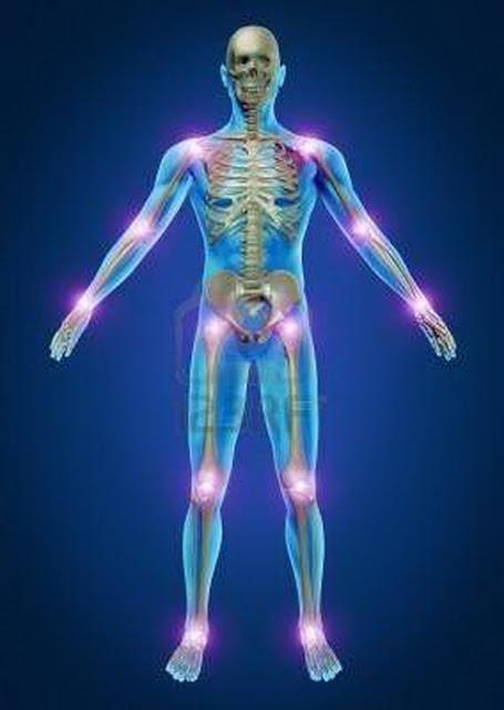 Как поддерживать суставы гиб…
