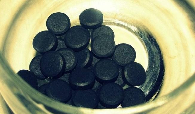 Увидев это, каждый день кладу в кофе активированный уголь! Дело в том, что….